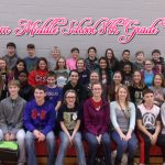 Chisum Middle School wins No. 20 at UIL Competition