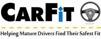 CarFit Offers Senior Drivers a Car Checkup
