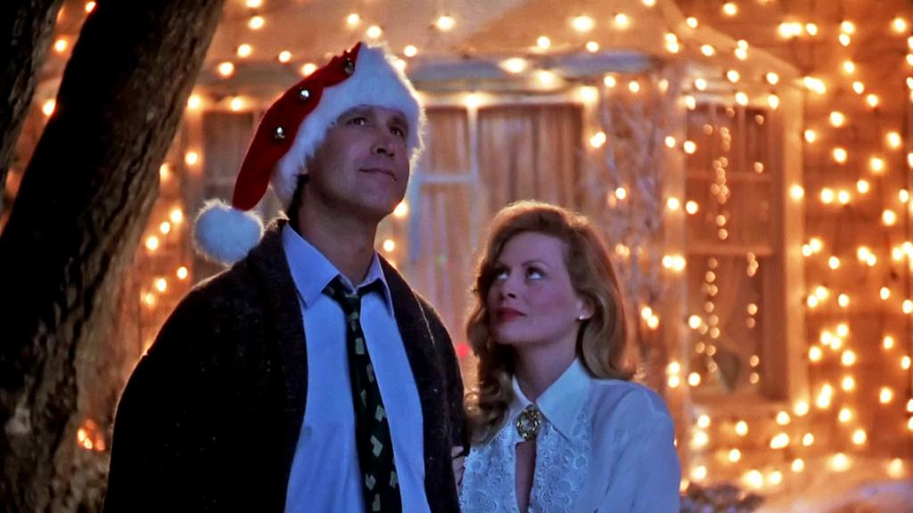 The poll is in – your favorite Christmas movie is Christmas Vacation