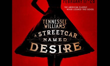 Paris Community Theatre presents A Streetcar Named Desire in February