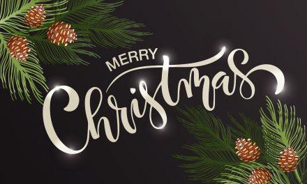 Merry Christmas from eParisExtra