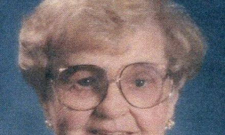 Clara Lee Gardiner