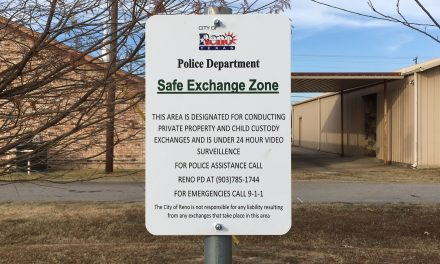 "Reno PD adds ""Safe Exchange Zone"""