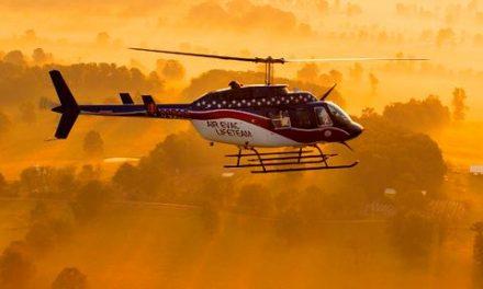 Air Evac Lifeteam's Lamar County – now open to serve