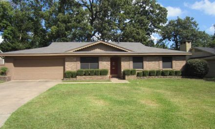 4 bedroom 2 bath in Johnson Woods