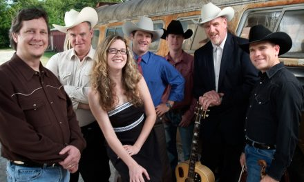 Heritage Hall presents Asleep at the Wheel in February