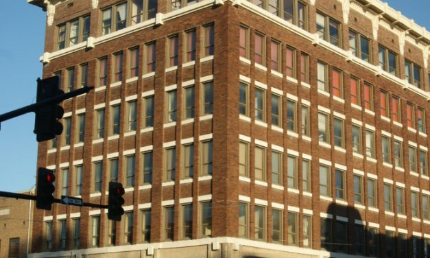 Take our poll – Do you think the electricity should be cut to the First National Bank building downtown?