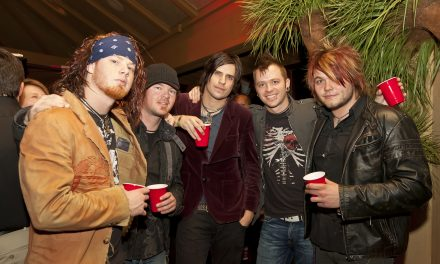 Hinder to perform at Choctaw Casino – Grant Ok.