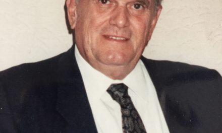"""Joe Earl """"Big"""" Haynes"""