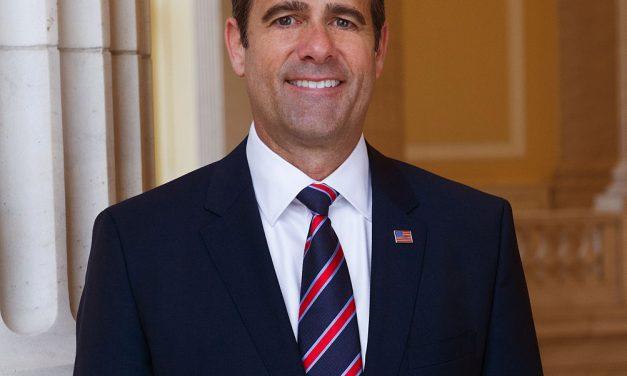Rep. Ratcliffe sworn in for second term as U.S. Congressman