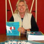 Kathleen Hooten to introduce children's book