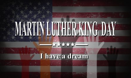 The history of Martin Luther King Day