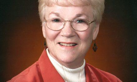 Patsy Ann Walker Harris