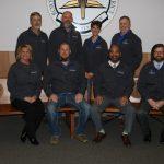 Roxton Board of Trustees recognized
