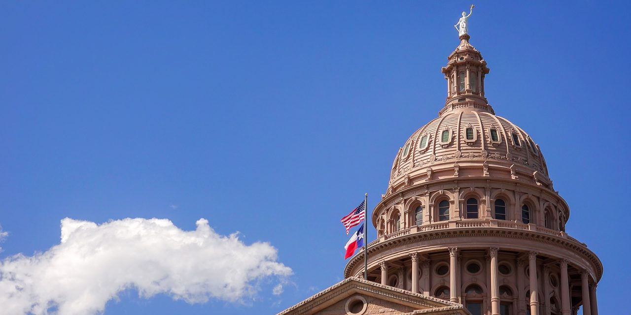Texas Lawmakers to discuss increasing minimum wage today