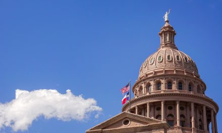 Governor Abbott Pardons Five Texans