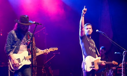 House of Blues presents Brothers Osborne tomorrow night