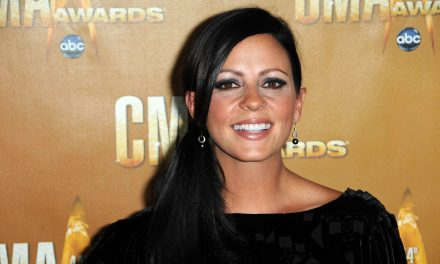 Sara Evans performs at Choctaw Casino in Grant in February
