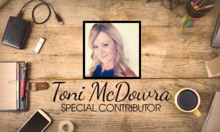 Toni McDowra – Special Contributor