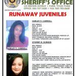 Missing Girls Found