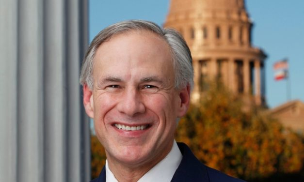 Governor Abbott Signs Court Security Bill