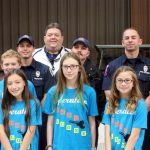 Crockett Intermediate School students develop safety program