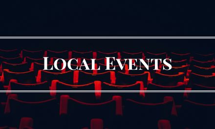 Upcoming Events at Paris Community Theatre