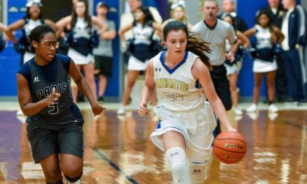 Pantherettes Easily Take Down Lady Cats