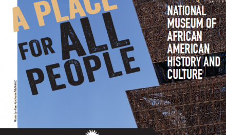 Valley of the Caddo Museum & Culural Center Celebrates the Opening of the National Museum of African American History and Culture with Smithsonian Poster Exhibition