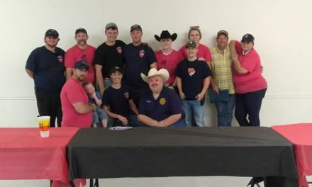 Powderly VFD Annual Chili Supper on February 25, 2017