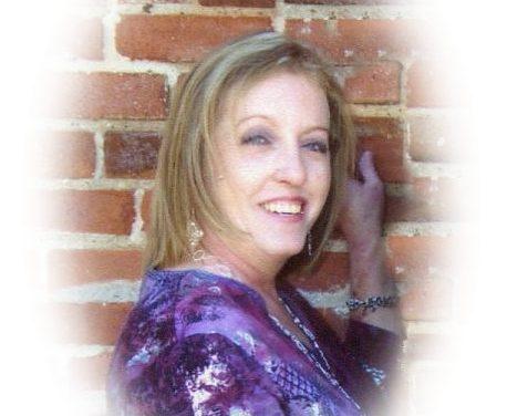 Pamela Carol Allmon
