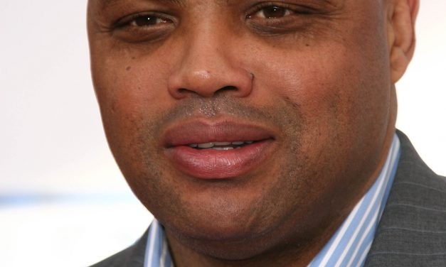 Is Sir Charles Right?