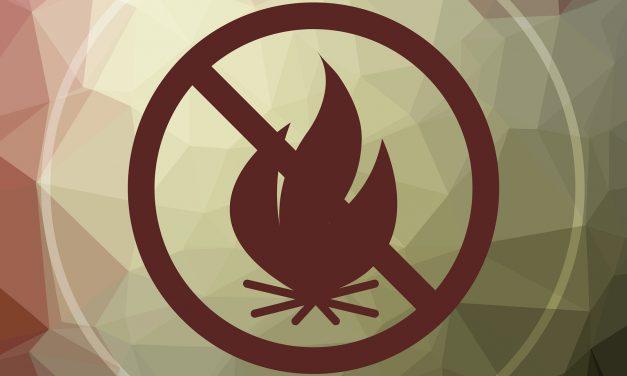 Lamar County burn ban continues