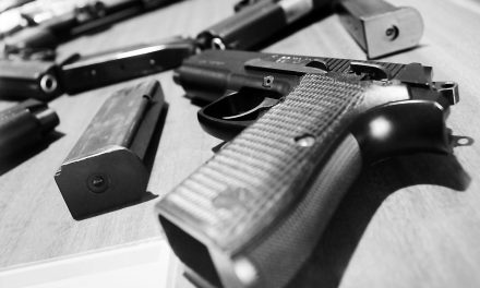 Hand gun thefts – two in two days