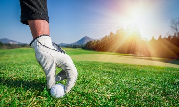 Women's Golf Month and Weekly Events at Pine Ridge Golf Course