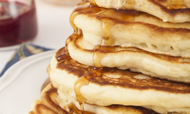 Faught Volunteer Fire Department to host pancake breakfast tomorrow