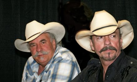 The Bellamy Brothers coming to Heritage Hall in March