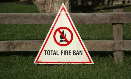 Burn Ban continues for 30 more days