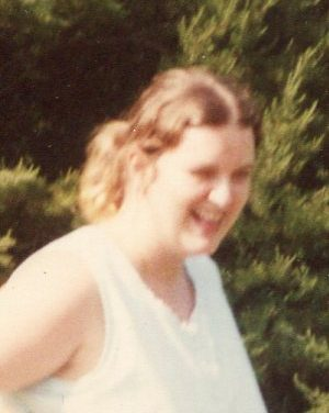 "Sharon ""Suzi"" Lynn Broadus"