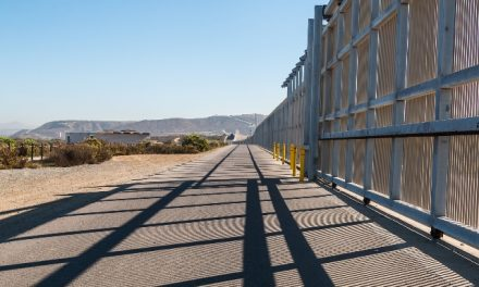 The poll is in –  68% say no to building a wall
