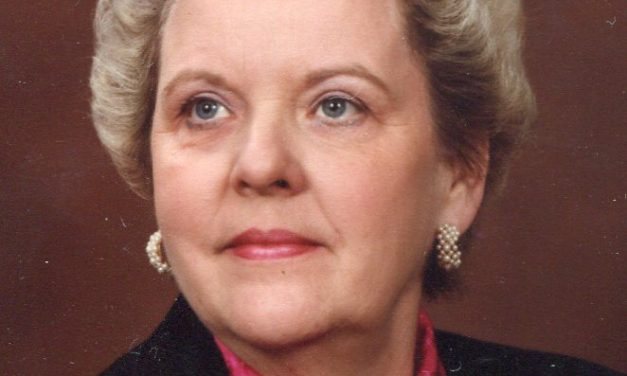 Phyllis Vaughan Byers