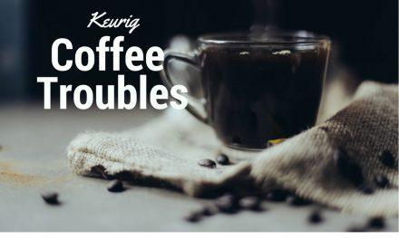 Keurig gets roasted in lawsuit
