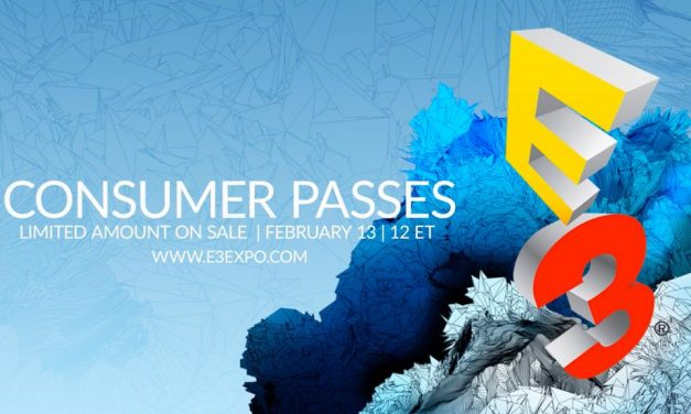 Video game industry convention E3 will be open to the public this year
