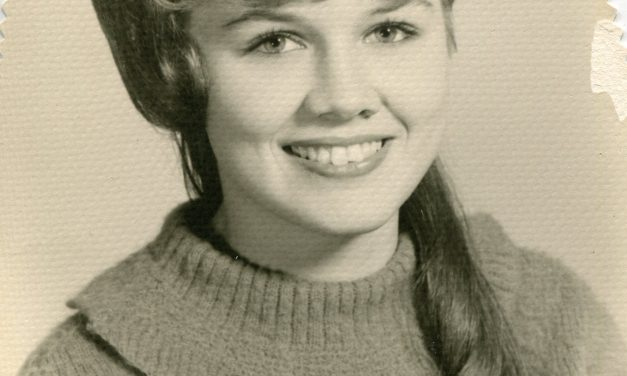 Connie Brazeal Kersey