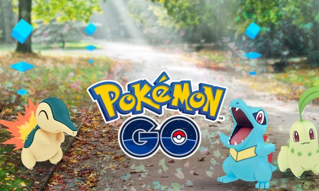 Pokémon Go gets more creatures and features in new update