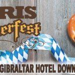 Oktoberfest kicks off on Friday
