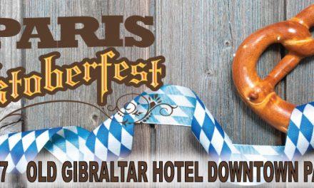 Paris Oktoberfest Returns – Don't Miss Out!