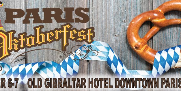 Oktoberfest kicks off on Friday