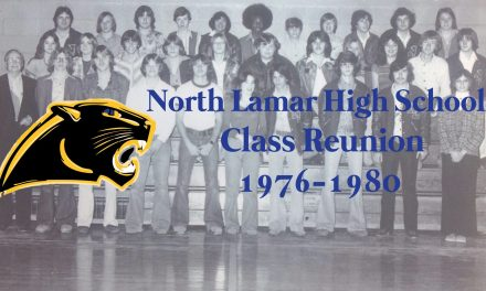 North Lamar High School classes of 1976-1980 Joint Class Reunion