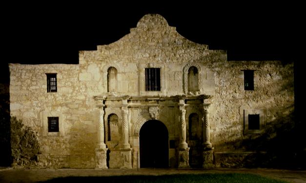 Lanny Joe Burnett Speaks on Texas History April 11